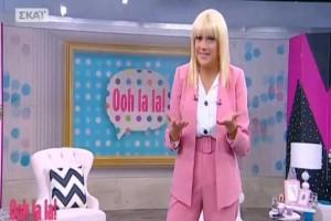 Σάσα Σταμάτη: Το ZARA σύνολο που φόρεσε στην πρεμιέρα της και πρέπει να αποκτήσεις!