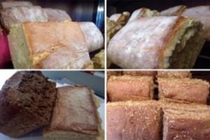 Πανικός με το χειροποίητο προζυμένιο Αγιορείτικο ψωμί που φτιάχνει ένας φούρνος μόνο στην Αθήνα!
