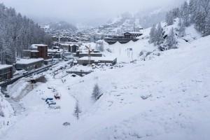 Ελβετία: Χιονοστιβάδα παρέσυρε τουλάχιστον 12 ορειβάτες!