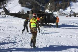 Τραγωδία στην Ελβετία: Πατέρας και κόρη σκοτώθηκαν από χιονοστιβάδα!