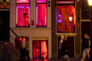 «Σβήνουν» για πάντα τα «Red Lights» στο Άμστερνταμ!