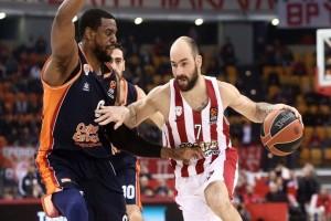 Euroleague: Καθάρισε ο Σπανούλης για τον Ολυμπιακός!