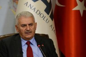 """Σκάνδαλο στην Τουρκία που """"καίει"""" τον Μπιναλί Γιλντιρίμ"""