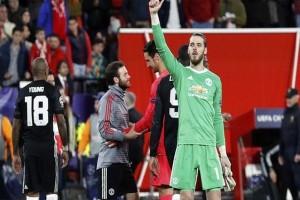 Champions League: «Τράκαρε» στο πούλμαν του Μουρίνιο η Σεβίλλη!