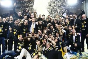 Πανάξια Κυπελλούχος Ελλάδος με άθλο η ΑΕΚ!