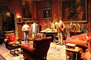 Εσείς θα μένατε; Αυτό είναι το ξενοδοχείο του Harry Potter!