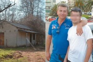 Δολοφονία ταξιτζή στην Καστοριά: «Τον σκότωσε γιατί θόλωσε», λέει η πρώην σύζυγος του αστυνομικού