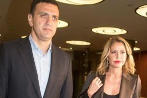 Κικίλιας - Μπαλατσινού: Αποφάσισαν να συγκατοικίσουν! Βρήκαν σπίτι πίσω από το Μαξίμου