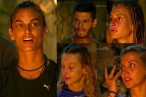 "Survivor - τραγικό: Κράζουν την Μαρίνα για την ""απώλεια"" του φίλου της: ""Μέχρι και αυτή είχε γκόμενο""!"