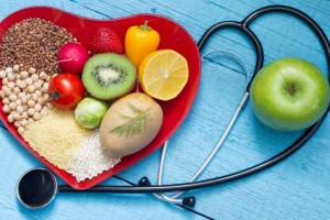 Οι τέσσερις τρόποι να ρίξετε τη χοληστερίνη με διατροφή!
