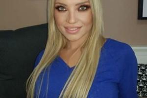 Η Αγγελική Κοκαλίτσα θέλει να παρουσιάσει το  Dancing With The Stars!