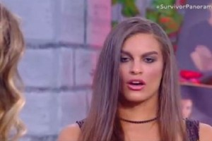 Survivor Πανόραμα: Η Μαρίνα Πήχου «επιτίθεται» στην Σπυροπούλου και την Ζωή: «Είναι και οι δύο... » (Video)