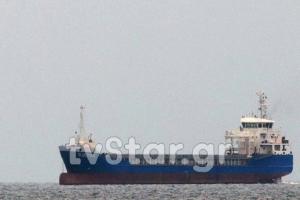 Σε καρδιακό νόσημα οφείλεται ο θάνατος του ναύτη στο πλοίο «Blue Tune»