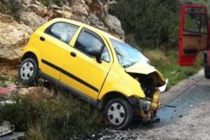 """Νέο θανατηφόρο τροχαίο σοκάρει το Πανελλήνιο: """"Πάγωσαν"""" οι Αρχές μόλις είδαν ποιος ήταν ο νεκρός! (photos)"""