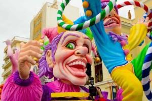 Live εικόνα: Δείτε απευθείας το Πατρινό Καρναβάλι!