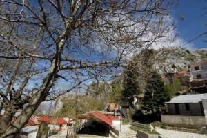 Το ελληνικό χωριό που το χειμώνα... ερημώνει! - Δεν έχει ούτε έναν κάτοικο! (Photo)