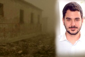 """Ισχυρισμός βόμβα στην υπόθεση του Μάριου Παπαγεωργίου: """"Είναι ζωντανός και βρίσκεται..."""" (videο)"""