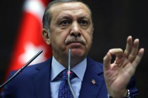 Σοκ: Ο Ερντογάν καλεί τους Τούρκους σε ετοιμότητα για επιστράτευση!