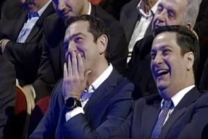 Επικό σαρδάμ από τον Περιφερειάρχη Δυτικής Ελλάδας! - Δείτε πώς αποκάλεσε τον Αλέξη Τσίπρα! (Video)