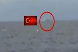 Βίντεο ντοκουμέντο από την Τουρκική πρόκληση! - Το «Barbaros» έφτασε στα ανοικτά του Σουνίου!