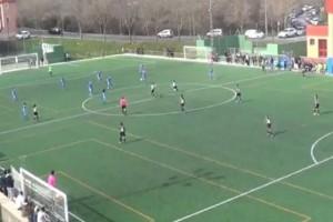 Απίστευτο: Εκπληκτικό γκολ με τη σέντρα σε 5 δευτερόλεπτα! (Video)