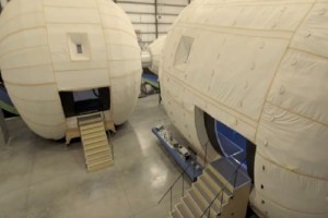 Άκρως πρωτοποριακό: Έρχεται το πρώτο ξενοδοχείο στο... διάστημα! (Video)