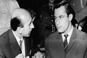"""Ο """"Δράκος του Σέιχ Σου"""" είναι ακόμα εκεί έξω:  Μύθοι και αλήθειες, 50 χρόνια μετά την εκτέλεση Παγκρατίδη!"""