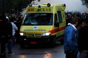 Αυτοκίνητο έπεσε σε πλήθος: Νεκροί μία γυναίκα κι ένα τρίχρονο αγοράκι