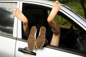 Ζευγάρι έκανε έρωτα μέσα στο αυτοκίνητο και πέθαναν όταν έκαναν αυτό που κάνουν πολλοί από εσάς!