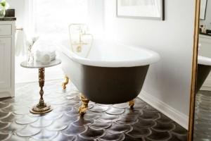 Tips που θα μεταμορφώσουν το μπάνιο σας!