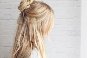 Μαλλιά μισά-μισά: Το χτένισμα για τα κορίτσια που τα θέλουν όλα!