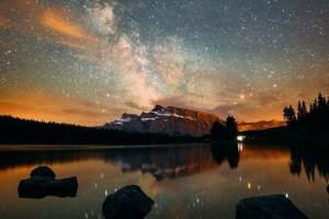 Η φωτογραφία της ημέρας: Μια νύχτα κάτω από τα αστέρια!
