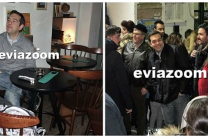 Χαλαρές στιγμές στην Σκύρο για τον Αλέξη Τσίπρα: Περιμένει και τον Πάνο Καμμένο για... τριημεράκι! (photos)