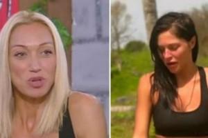 Survivor Πανόραμα: Η Χαλικιά κατακεραύνωσε την Ξένια! «Άλλαξε η συμπεριφορά της όταν...»