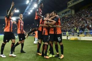 Champions League: Προβάδισμα πρόκρισης με ανατροπή για την Σαχτάρ!