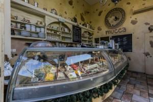 Mucca:Η  Νew age gelateria που έκανε το αυθεντικό ναπολιτάνικο gelato artigianale αγαπηµένη µας συνήθεια!