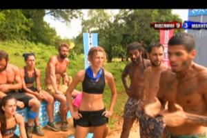 "Survivor 2: Το Twitter ισοπεδώνει τον φραουλίτσα Λοκατζή : ""Νίκησε μια φορά ο Αγόρου από τύχη και νομίζει ότι έκανε κάτι!"""