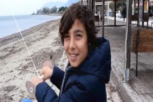 Απίστευτος ο πιτσιρικάς: 12χρονος σήκωσε τον χαρταετό του στα 400 μέτρα! (Video)