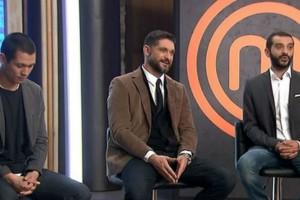 MasterChef: Δεν πίστευαν στα αυτιά τους οι διαγωνιζόμενοι με την ανακοίνωση των κριτών!