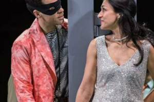 Aθήνα: 300 δωρεάν θέσεις στη Λυρική στη γενική δοκιμή της όπερας «Ρωμαίος και Ιουλιέτα»