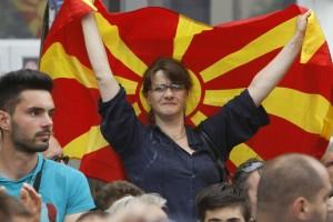 Νίκος Κοτζιάς: Με «Μακεδονία» το όνομα των Σκοπίων