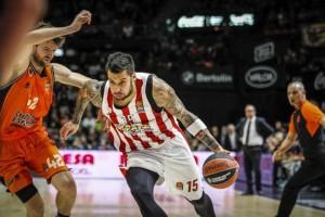 Euroleague: Την Πρωταθλήτρια Ισπανίας υποδέχεται στο ΣΕΦ ο Ολυμπιακός!
