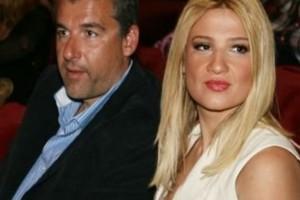Γιώργος Λιάγκας - Φαίη Σκορδά: Στην τελική ευθεία για την υπογραφή του διαζυγίου τους