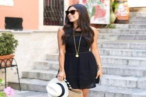 Για μία σωστή... επένδυση: 5 φορέματα που δεν φεύγουν ποτέ από τη μόδα!