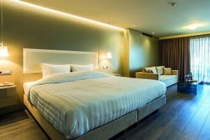 Ένα νέο ξενοδοχείο στα Γιάννενα πήρε… χρυσό βραβείο για το design του!