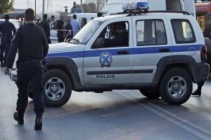 Ένοπλη ληστεία σε κατάστημα ΟΠΑΠ στις Σέρρες