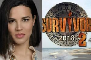 Survivor 2: Miss Τουρισμός η νέα παίκτρια των Μαχητών που εισβάλλει στο παιχνίδι! Φωτογραφίες που κόβουν την ανάσα...
