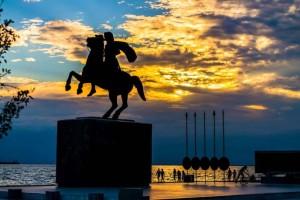 Η φωτογραφία της ημέρας: Η Μακεδονία είναι ελληνική!