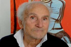 Σαν σήμερα στις 16 Φεβρουαρίου το 2017 πέθανε ο Έλληνας ζωγράφος και σκηνογράφος, Δημήτρης Μυταράς