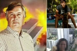 Τροχαίο Jumbo: Η διαθήκη μυστήριο του Γιώργου Βακάκη και οι απαιτήσεις του Πατμάνογλου! Η κατάθεση βόμβα του Mr Jumbo!